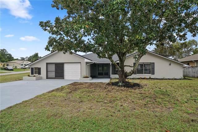 2193 Maximilian Avenue, Spring Hill, FL 34609 (MLS #T3210930) :: Dalton Wade Real Estate Group