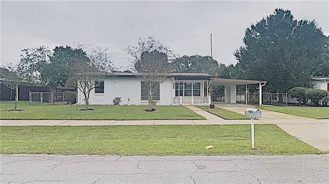 985 Shorecrest Avenue, Deltona, FL 32725 (MLS #T3210937) :: Team Borham at Keller Williams Realty