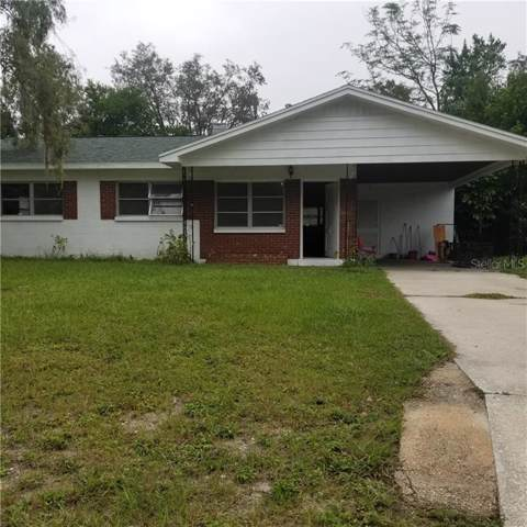 1922 Marvy Avenue, Tampa, FL 33612 (MLS #T3210942) :: KELLER WILLIAMS ELITE PARTNERS IV REALTY