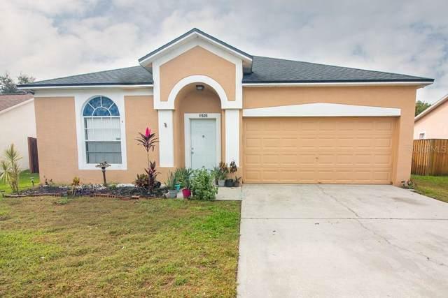 11535 Wellman Drive, Riverview, FL 33578 (MLS #T3210944) :: KELLER WILLIAMS ELITE PARTNERS IV REALTY