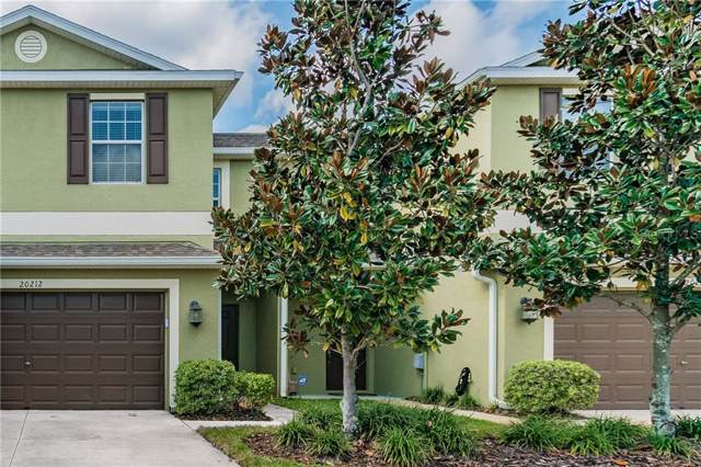 20212 Water Hickory Place, Tampa, FL 33647 (MLS #T3210947) :: Premium Properties Real Estate Services