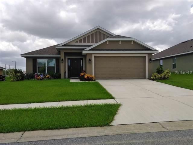 14438 Dunrobin Drive, Wimauma, FL 33598 (MLS #T3210955) :: Team Bohannon Keller Williams, Tampa Properties