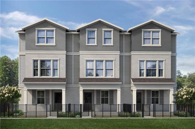 547 N Ferncreek Avenue #3, Orlando, FL 32803 (MLS #T3210960) :: Cartwright Realty