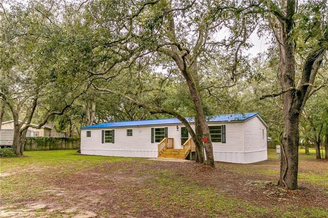 34921 Emily Drive, Dade City, FL 33523 (MLS #T3210962) :: 54 Realty