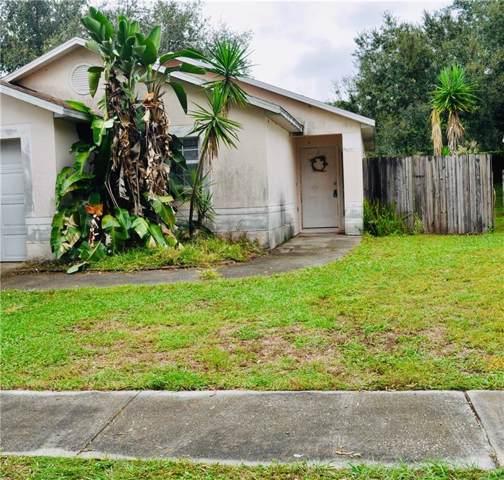 2116 Ridgemore Drive, Valrico, FL 33594 (MLS #T3210963) :: Dalton Wade Real Estate Group