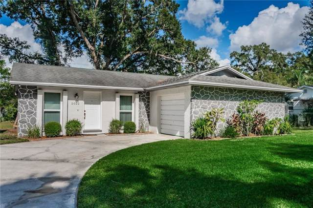 2022 Whispering Sands Court, Dover, FL 33527 (MLS #T3210965) :: Team Borham at Keller Williams Realty