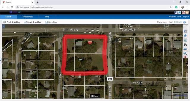 5370 71ST Street N, St Petersburg, FL 33709 (MLS #T3210970) :: Team Borham at Keller Williams Realty