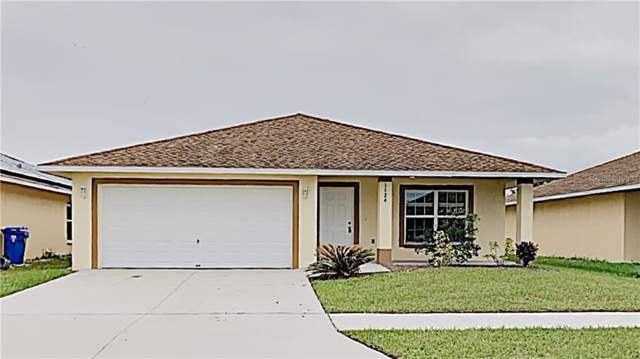 1124 Shared Passion Street, Ruskin, FL 33570 (MLS #T3210978) :: The Robertson Real Estate Group