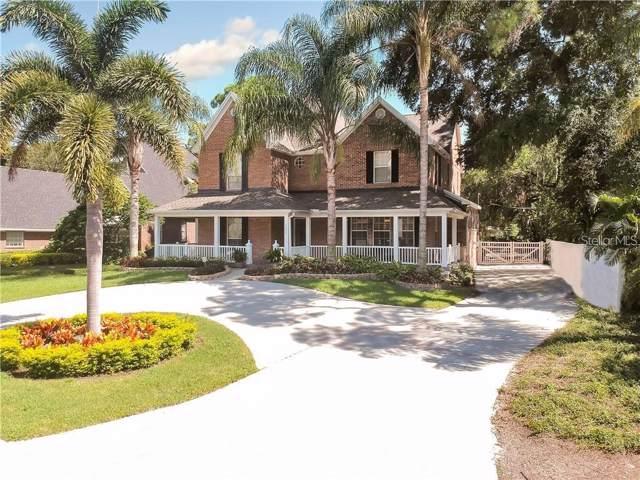4630 W Tennyson Avenue, Tampa, FL 33629 (MLS #T3210980) :: EXIT King Realty