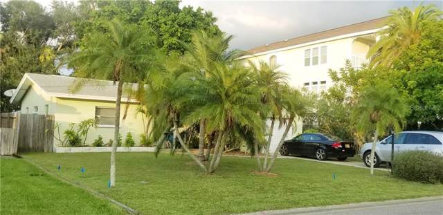 113 6TH Street, Belleair Beach, FL 33786 (MLS #T3210986) :: Charles Rutenberg Realty