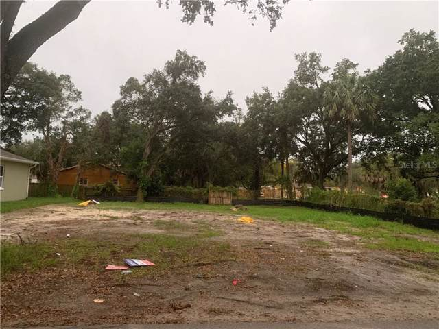 4618 Webster Street, Tampa, FL 33610 (MLS #T3210992) :: The Price Group