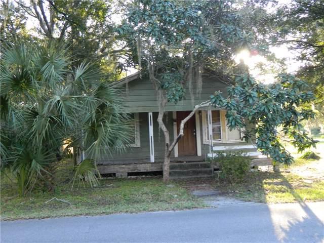 703 Coronet Street N, Plant City, FL 33563 (MLS #T3210993) :: Team Borham at Keller Williams Realty