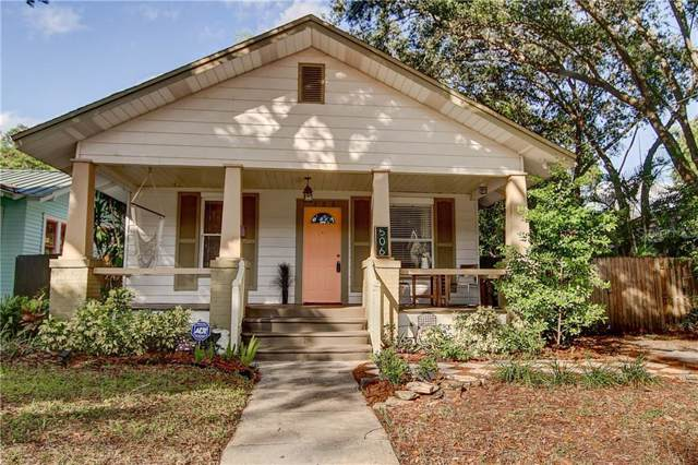 506 E North Street, Tampa, FL 33604 (MLS #T3211003) :: Griffin Group