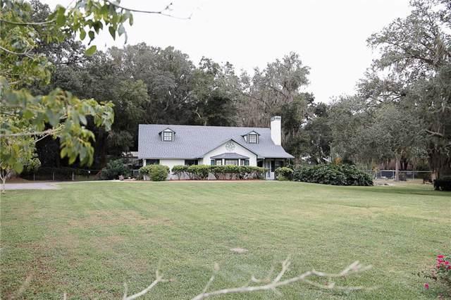 6501 Stafford Road, Plant City, FL 33565 (MLS #T3211006) :: Team Borham at Keller Williams Realty