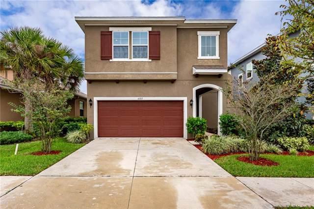 6327 Lantern View Place, Apollo Beach, FL 33572 (MLS #T3211022) :: Dalton Wade Real Estate Group
