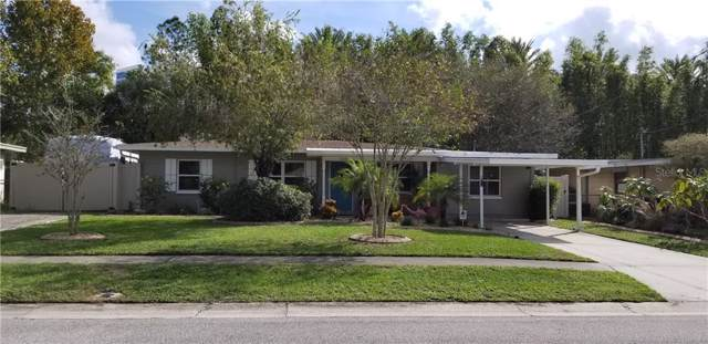 7321 Kingsbury Circle, Tampa, FL 33610 (MLS #T3211047) :: The Price Group