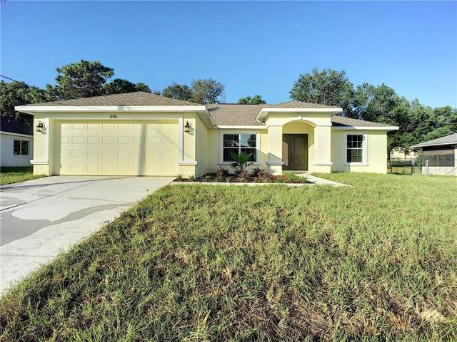 2270 Renton Lane, Spring Hill, FL 34609 (MLS #T3211048) :: Dalton Wade Real Estate Group