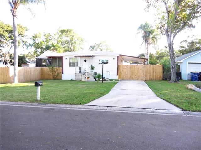 1335 Milton Street, Clearwater, FL 33756 (MLS #T3211052) :: Premium Properties Real Estate Services
