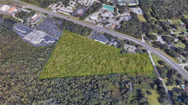 Thonotosassa Road, Plant City, FL 33563 (MLS #T3211061) :: Florida Real Estate Sellers at Keller Williams Realty