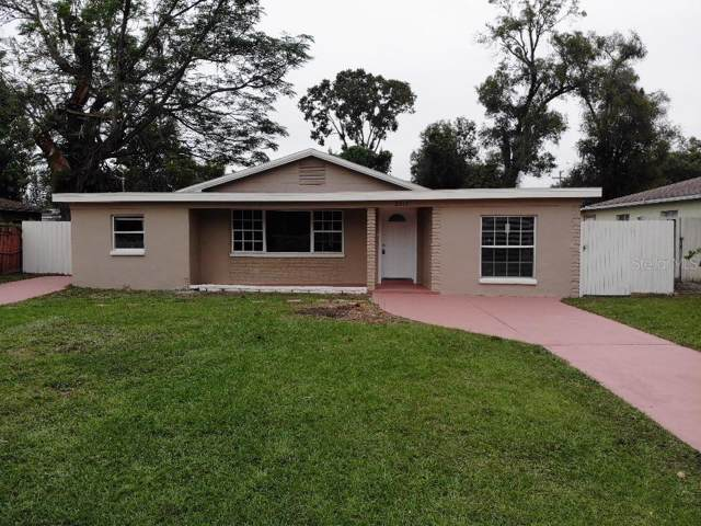 2513 W Minnehaha Street, Tampa, FL 33614 (MLS #T3211070) :: The Price Group