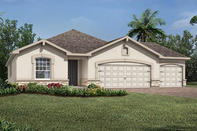 1003 Better Days Place #70, Valrico, FL 33594 (MLS #T3211071) :: Dalton Wade Real Estate Group