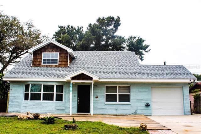 9078 Sunrise Drive, Largo, FL 33773 (MLS #T3211076) :: Dalton Wade Real Estate Group