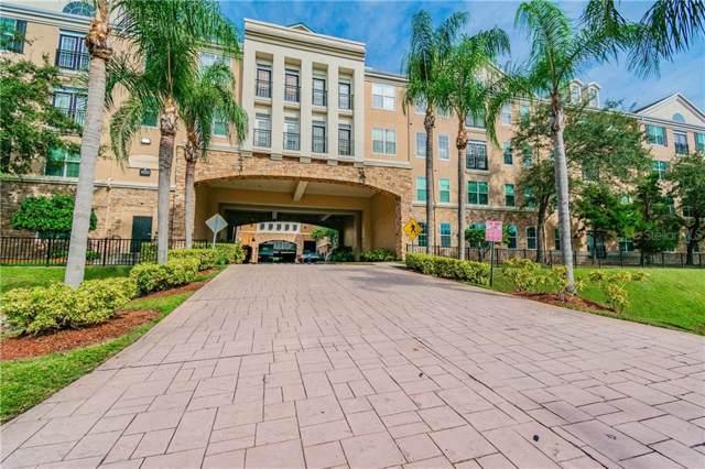 4221 W Spruce Street #1129, Tampa, FL 33607 (MLS #T3211079) :: Burwell Real Estate