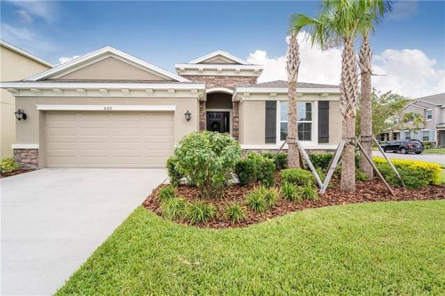 6312 Lantern View Place, Apollo Beach, FL 33572 (MLS #T3211081) :: Lovitch Realty Group, LLC