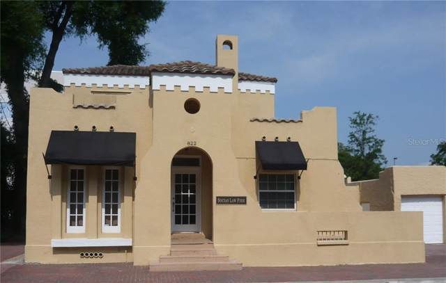 822 Menendez Court, Orlando, FL 32801 (MLS #T3211087) :: Zarghami Group