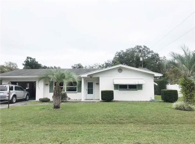 39028 Park Drive, Zephyrhills, FL 33542 (MLS #T3211134) :: Alpha Equity Team