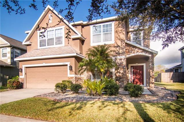 6710 Guilford Crest Drive, Apollo Beach, FL 33572 (MLS #T3211168) :: Medway Realty