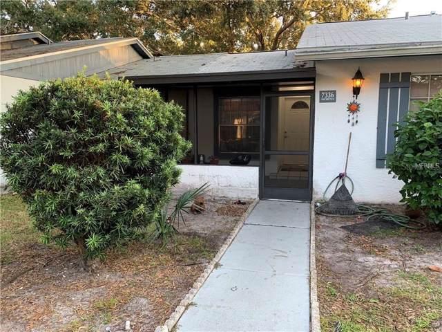 7336 Parkside Villas Drive N, St Petersburg, FL 33709 (MLS #T3211188) :: Remax Alliance