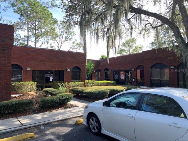 503 S Eichenfeld Drive 104 & 105, Brandon, FL 33511 (MLS #T3211193) :: Dalton Wade Real Estate Group
