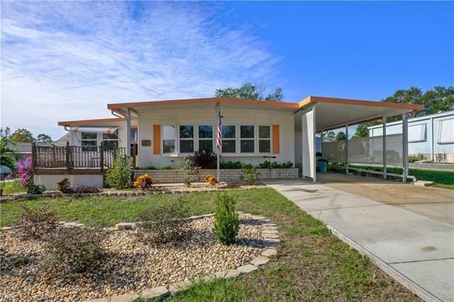 8293 Modena Avenue, Brooksville, FL 34613 (MLS #T3211231) :: Cartwright Realty