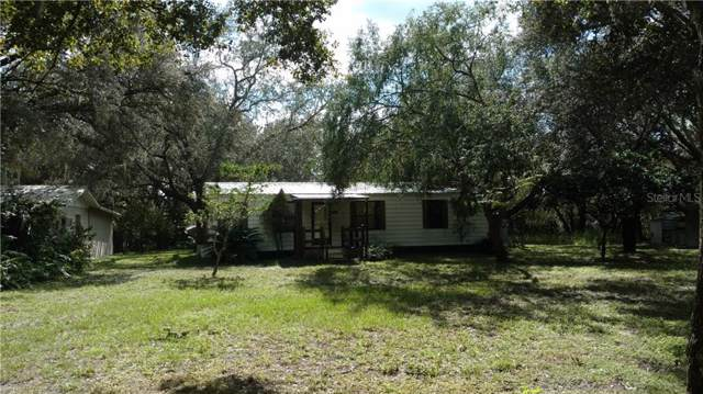 35506 Sophie Drive, Zephyrhills, FL 33541 (MLS #T3211232) :: McConnell and Associates