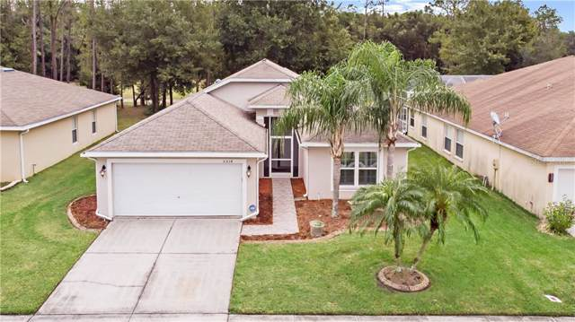 5514 Braddock Drive, Zephyrhills, FL 33541 (MLS #T3211242) :: McConnell and Associates