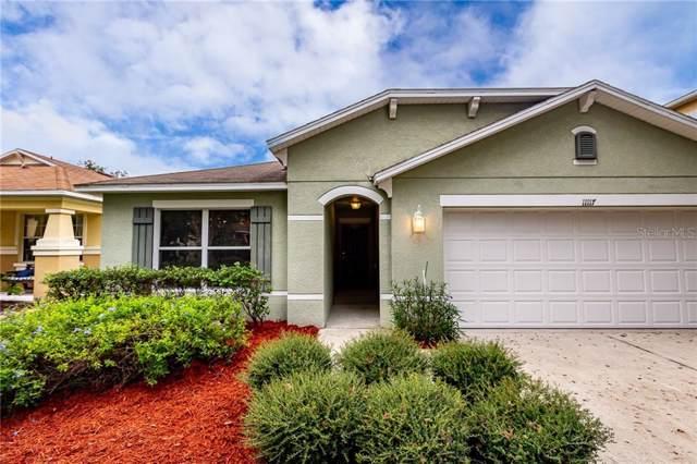 11117 Running Pine Drive, Riverview, FL 33569 (MLS #T3211250) :: Team Borham at Keller Williams Realty
