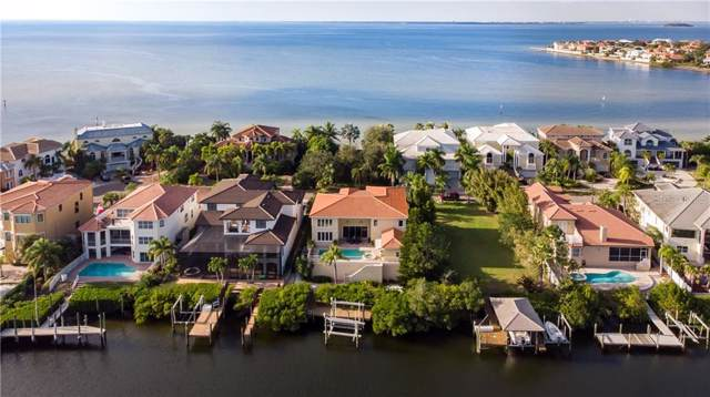 1010 Symphony Isles Boulevard, Apollo Beach, FL 33572 (MLS #T3211262) :: Team Bohannon Keller Williams, Tampa Properties