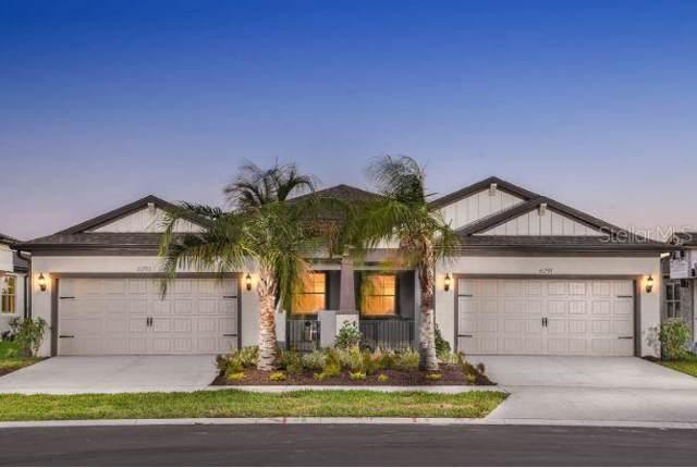 6266 Mooring Line Circle, Apollo Beach, FL 33572 (MLS #T3211275) :: Team Bohannon Keller Williams, Tampa Properties