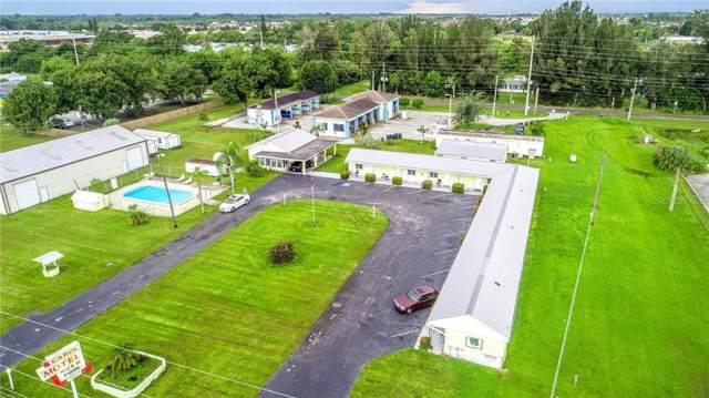 1308 N Us Highway 41, Ruskin, FL 33570 (MLS #T3211277) :: The Robertson Real Estate Group