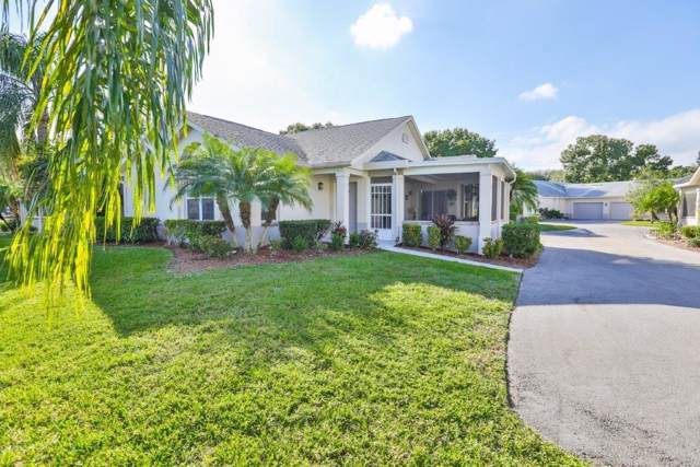 807 Silverthorn Lane, Ruskin, FL 33573 (MLS #T3211280) :: The Robertson Real Estate Group