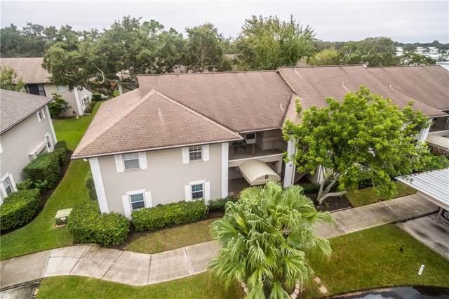 5265 E Bay Drive #811, Clearwater, FL 33764 (MLS #T3211284) :: Lock & Key Realty