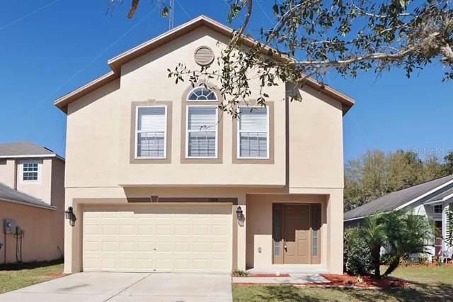 13804 Gentle Woods Avenue, Riverview, FL 33569 (MLS #T3211288) :: Team Borham at Keller Williams Realty