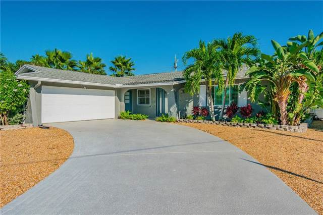 2863 W Vina Del Mar Boulevard, St Pete Beach, FL 33706 (MLS #T3211305) :: The Comerford Group