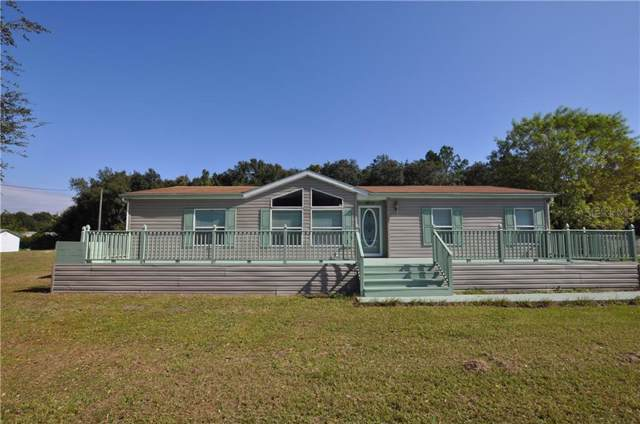 7603 Glen Meadow Drive, Lakeland, FL 33810 (MLS #T3211326) :: Griffin Group