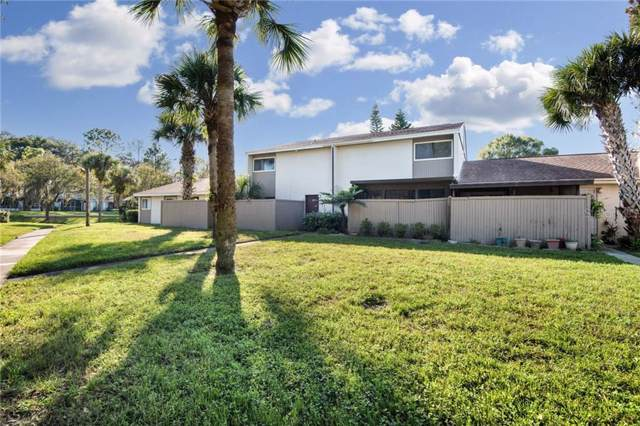 8605 Lake Isle Drive #161, Temple Terrace, FL 33637 (MLS #T3211341) :: The Figueroa Team