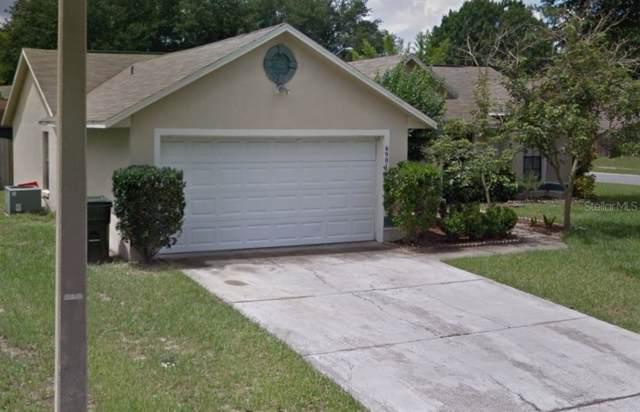 6901 Log Jam Court, Ocoee, FL 34761 (MLS #T3211342) :: Burwell Real Estate