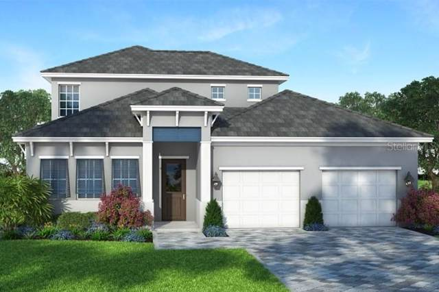 7323 Hourglass Drive, Apollo Beach, FL 33572 (MLS #T3211371) :: Medway Realty