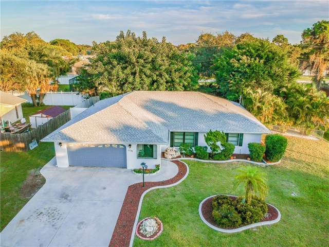 1131 Olympia Road, Venice, FL 34293 (MLS #T3211376) :: EXIT King Realty