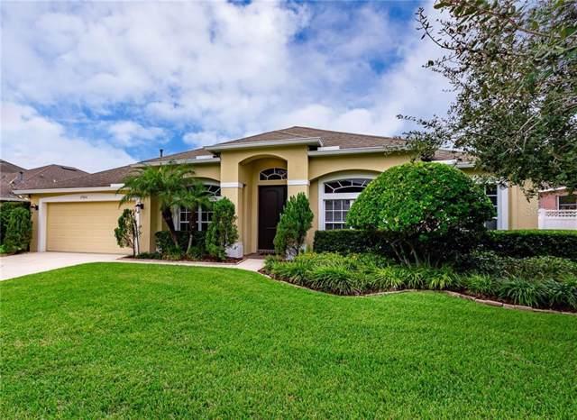 27014 Fordham Drive, Wesley Chapel, FL 33544 (MLS #T3211381) :: Zarghami Group